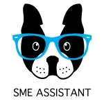 SME Assistant | Social Media | SEO | Websites Logo
